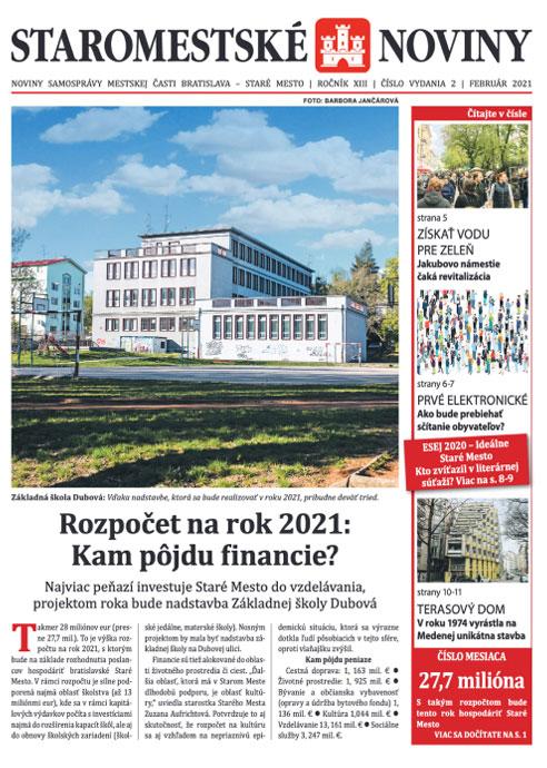Online noviny